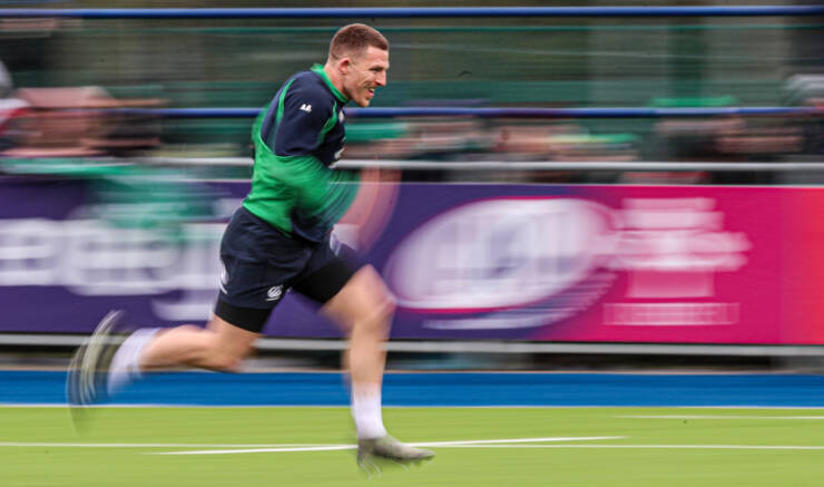 Conway: Guinness Series Brings A Big Month Of New Rugby