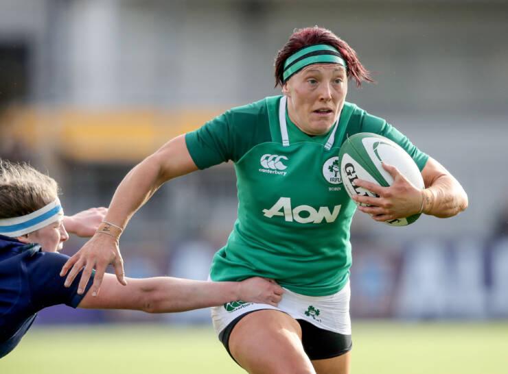 The Irish Rugby Social Calendar