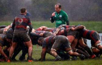 Mental Skills For Rugby Refereeing