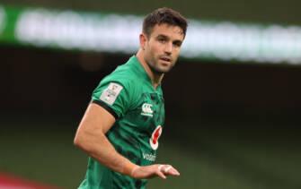 Murray Enjoys Cameo Role As Ireland Return To Winning Ways