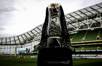 PRO14 Confirm Christmas And Rescheduled Fixtures