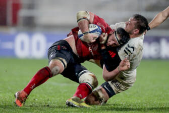 Three-Try Ulster Lose Out To Kolbe-Inspired Toulouse