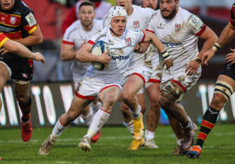 Ulster Make Six Changes For Top Of The Table Clash