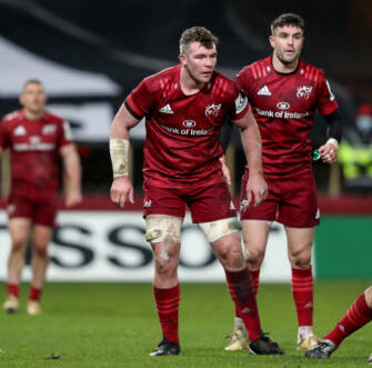 Munster Welcome Back Clermont Conquerors for Galway Trip