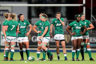 Anthony Eddy On Women's Six Nations Postponement