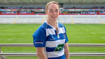 Cheryl Wilson Leads The Way As First Female Chair Of Rugby At Dungannon RFC