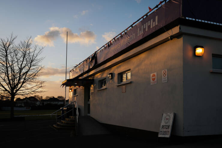 IRFU Statement On COVID-19 Resilience and Recovery 2021 – The Path Ahead