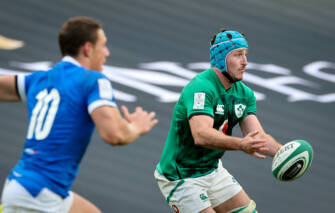 Guinness Six Nations Preview: Italy v Ireland