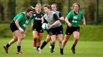 Ireland Women's Rugby Podcast – Episode 3