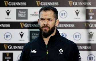 Farrell 'Really Proud Of How We Started And Ended The Game'