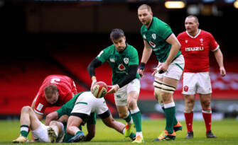 Guinness Six Nations Fixture Times Confirmed