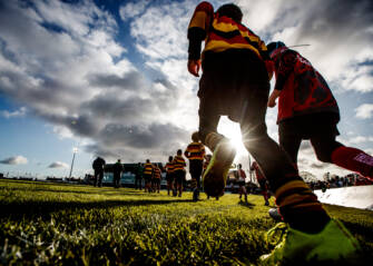 #ReadyForRugby Support Webinar: An Introduction To Coaching Touch Rugby
