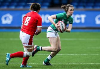 Video Highlights: Wales 0 Ireland 45