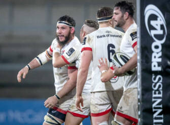 Ulster Agree Early Release For Coetzee