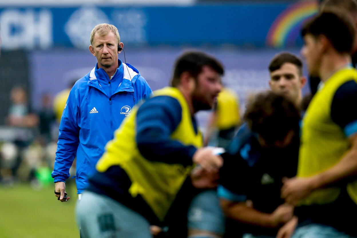 Leinster Busy On The Contract Front With 17 New Deals