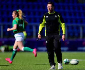 'Our Defensive Effort Was Biggest Positive' – Griggs