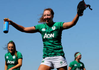 Pitch Cam: Ireland Finish On A High At Energia Park