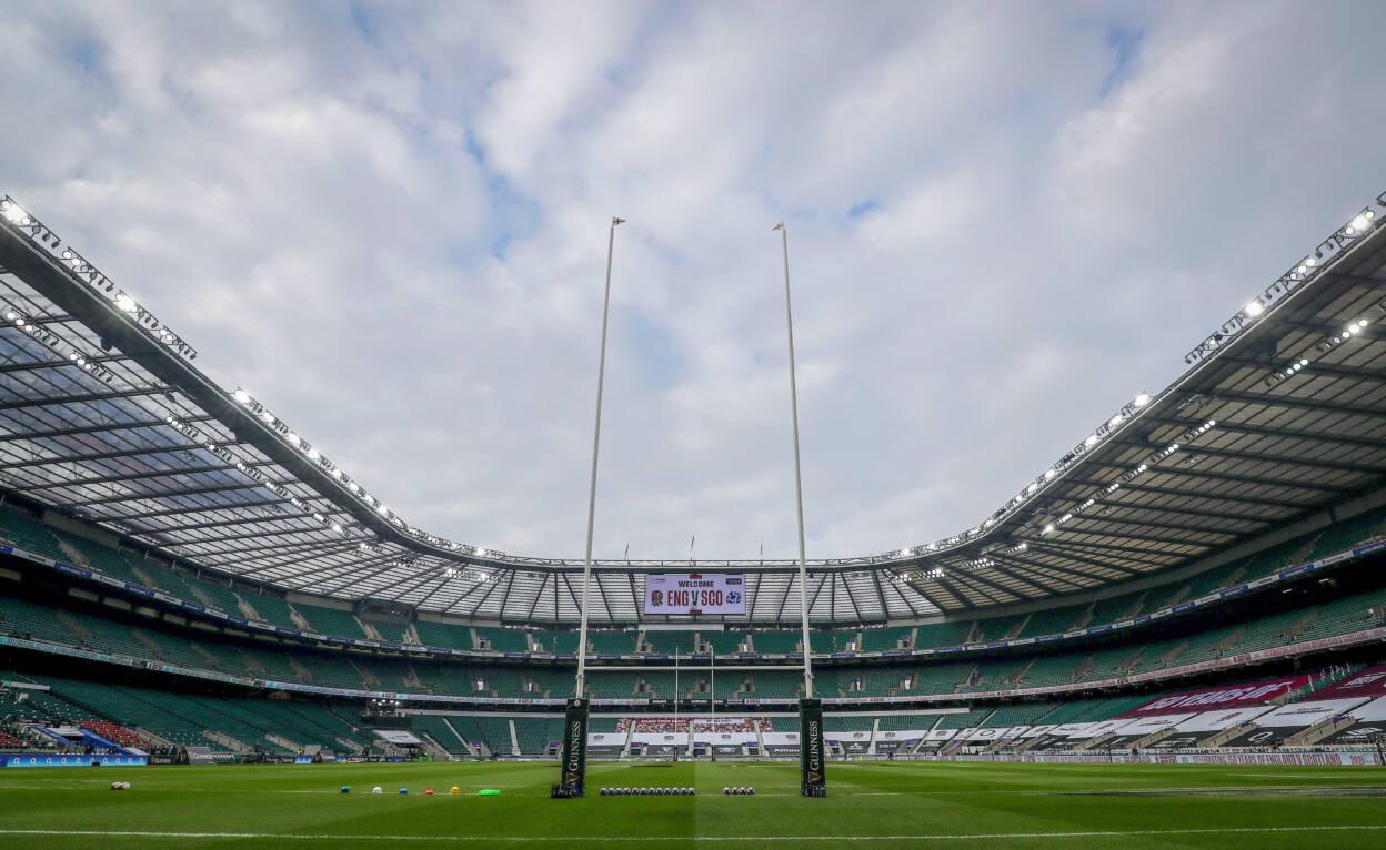 European Finals To Be Held At Twickenham
