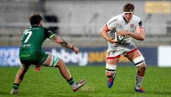 Ulster Make A Dozen Changes For Leinster Game