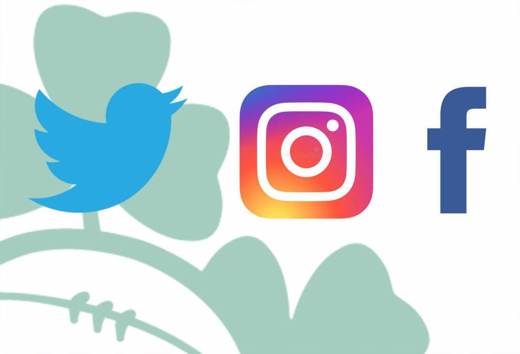 Tag Us On Social