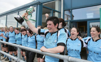 Women In Rugby: Emer O'Dowd