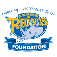 Leeds Rhinos Foundation Logo
