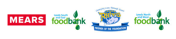 Foundation To Support Leeds Foodbanks On Matchdays Leeds
