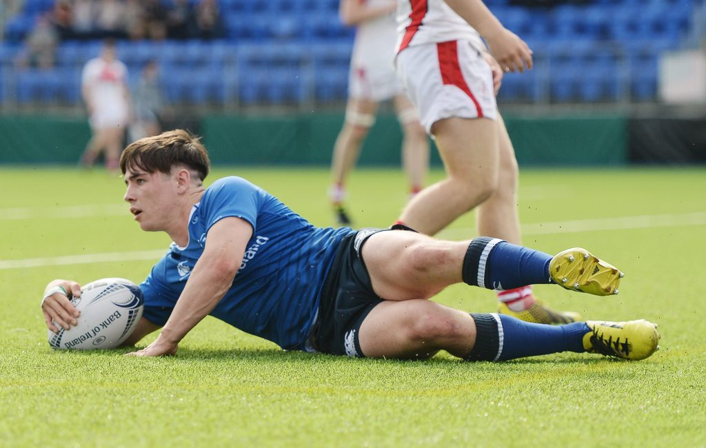 Leinster U18 Clubs