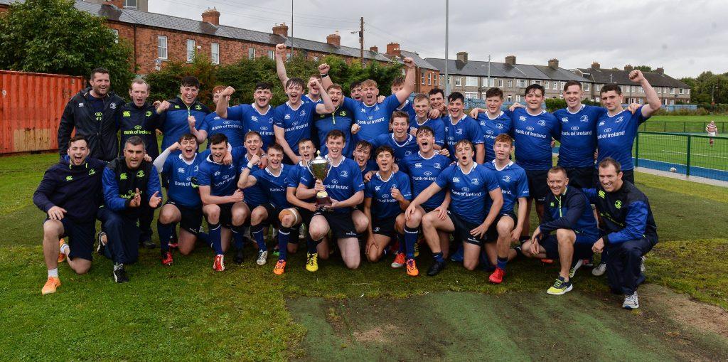 Leinster U18 Schools