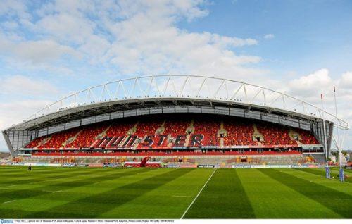 Leinster Rugby | Leinster v Scarlets LIVE