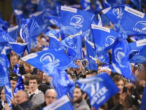 Important ticket information for Leinster v Munster