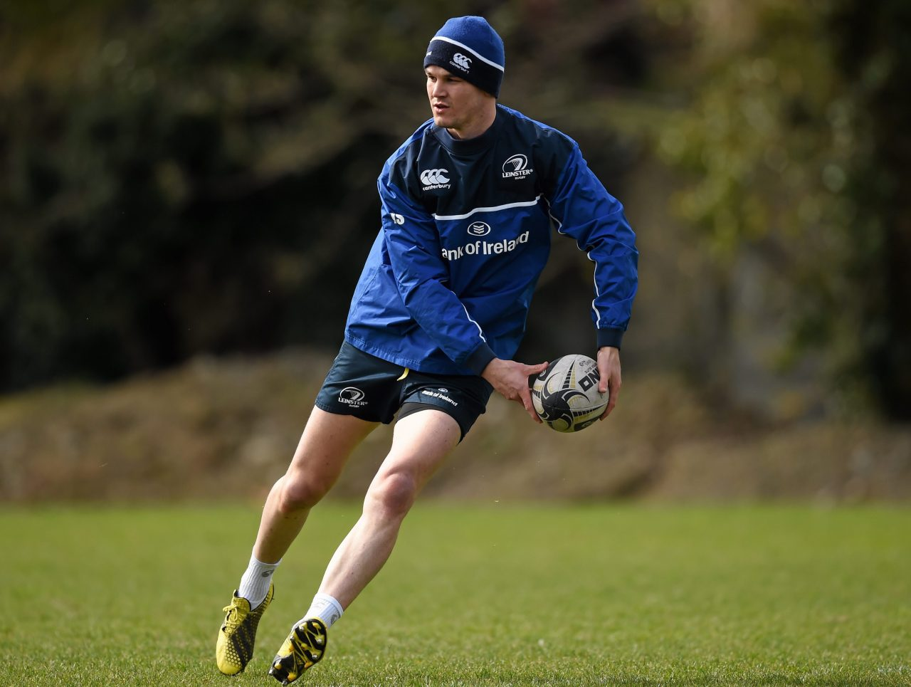 Nine Changes To Leinster Team To Face Munster