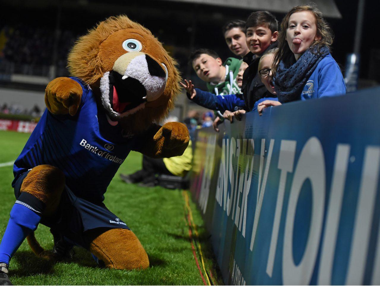 Injury update ahead of Leinster v Munster