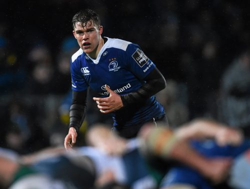 """Ringrose: """"Improving as a player my top priority"""""""