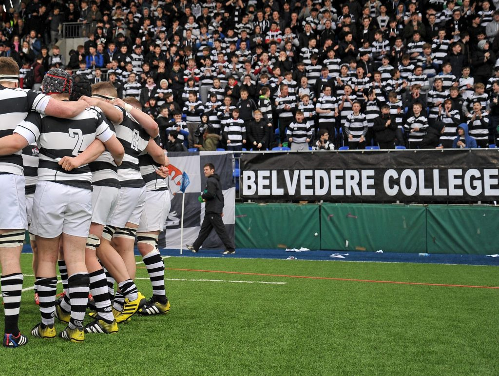 Leinster schools cup betting lines uptrend strategy for binary options