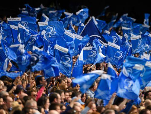 Over 30,000 tickets sold for Leinster v Munster