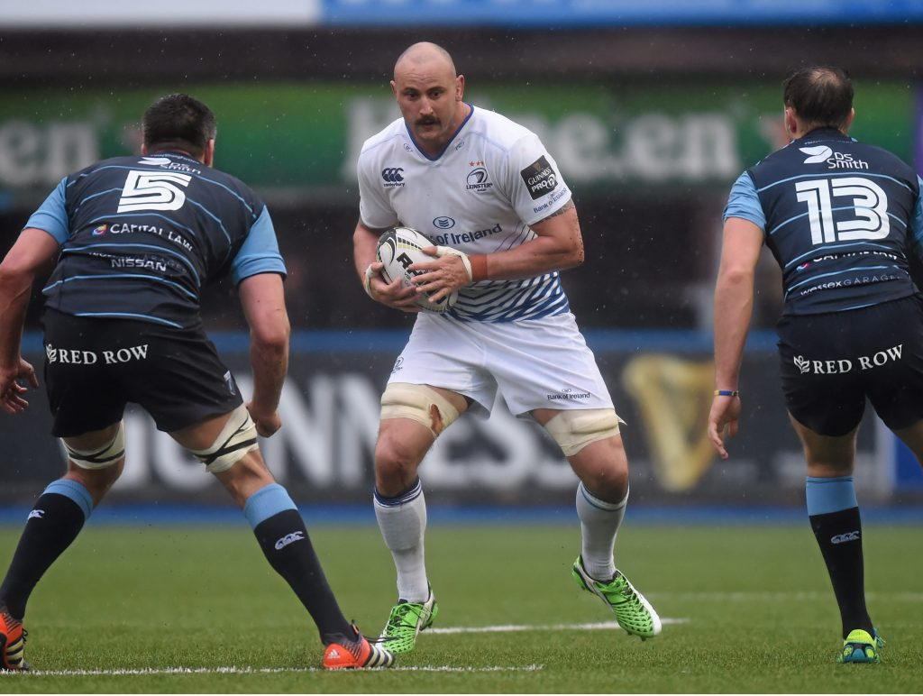 09be19b222d Leinster Rugby | Match highlights: Cardiff Blues v Leinster