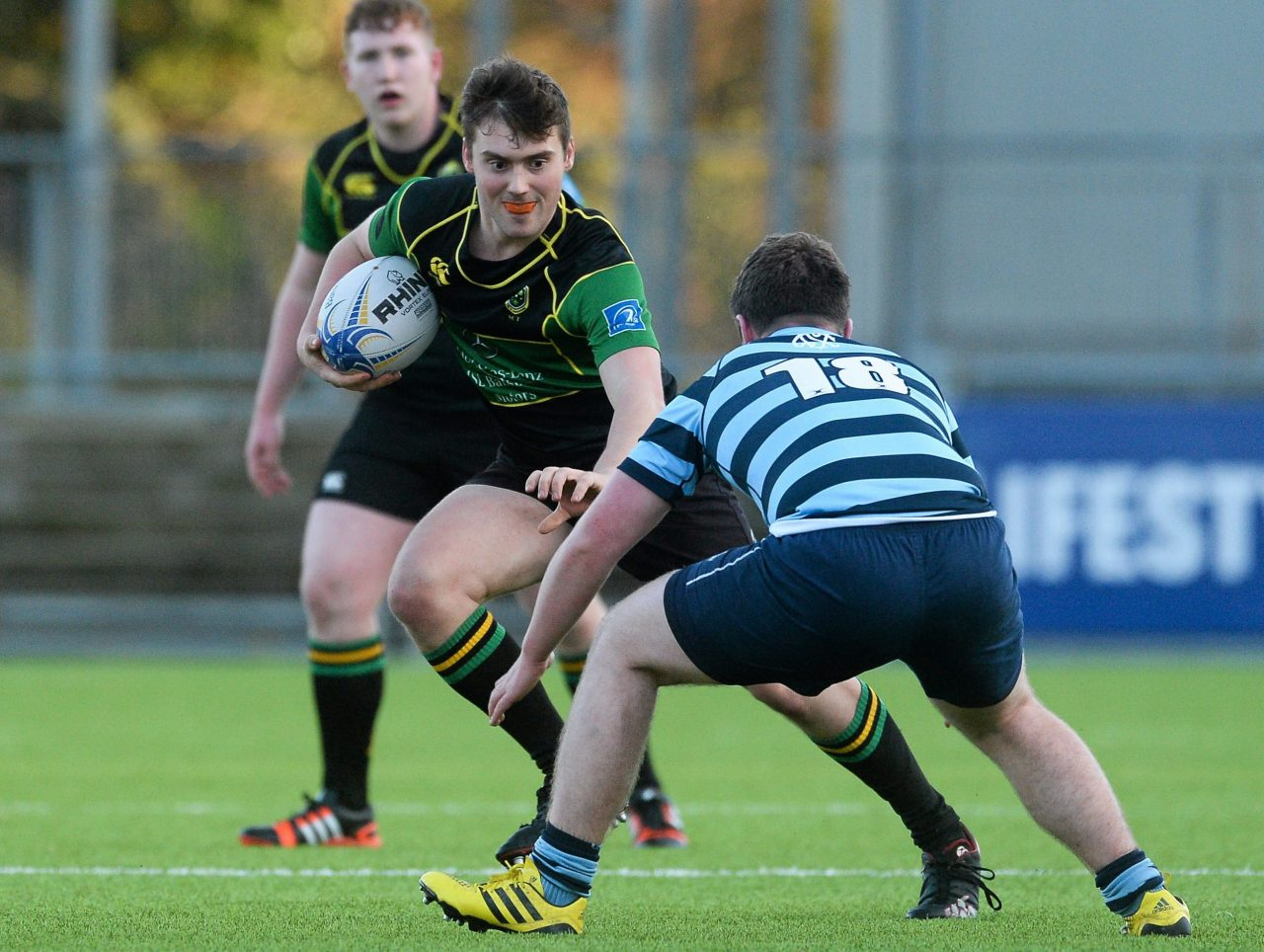 Leinster Rugby | Preview McMullen Senior Cup Final