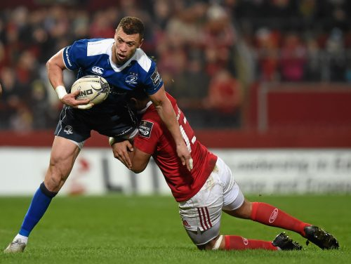 Details confirmed for remaining Guinness PRO12 fixtures