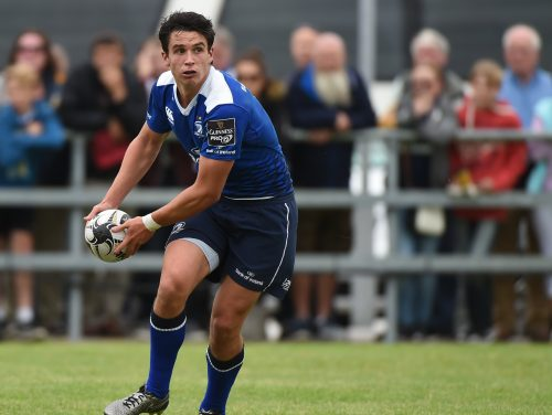 Joey Carbery to Make First Leinster Start
