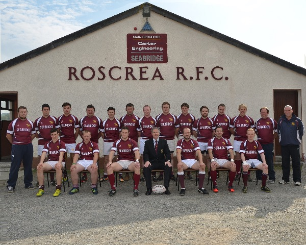 Trains Roscommon to Roscrea | Cheap Tickets & Times