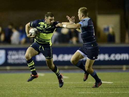 PHOTOS: Leinster win in Cardiff