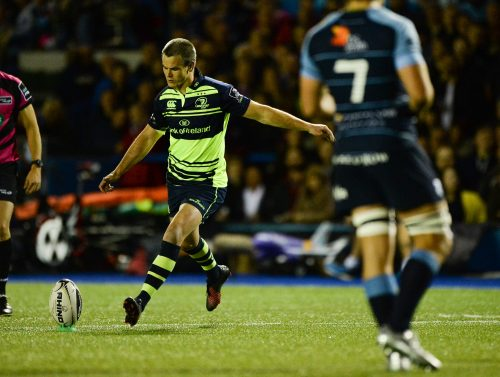 HIGHLIGHTS: Hard-fought win over Cardiff Blues