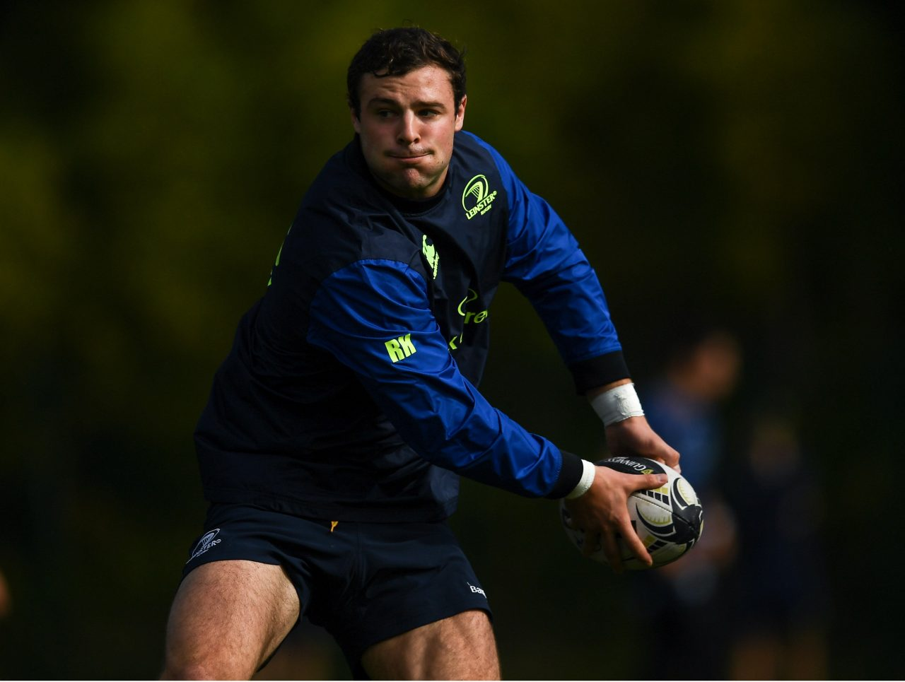 Lancaster Gives Injury Update Ahead of Munster Clash