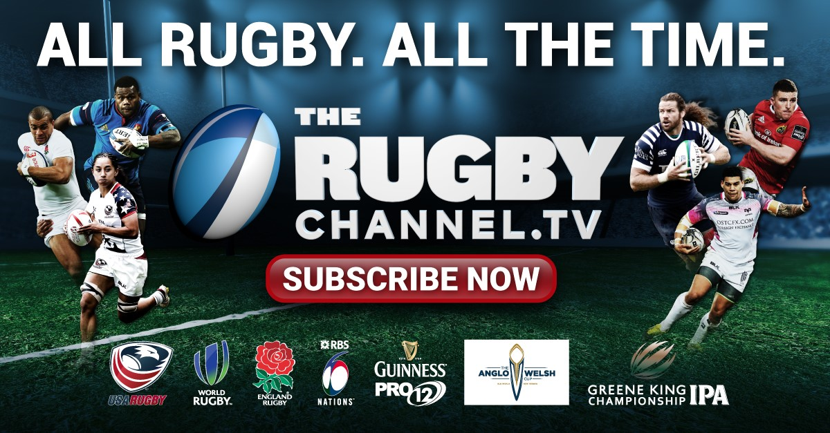 Watching the PRO12 in the USA