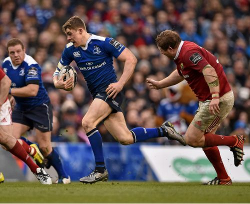 Leinster v Munster – Ticket information