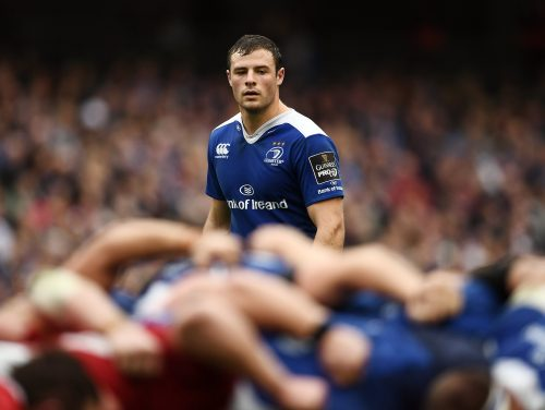 Highlights: Leinster v Munster