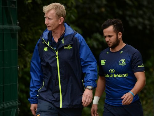 5 talking points ahead of Leinster v Castres