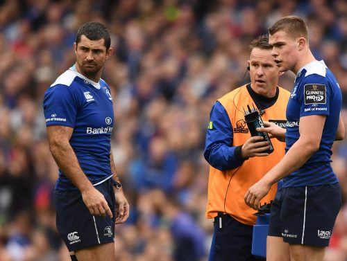 "Kearney: ""We have to step it up a gear"""