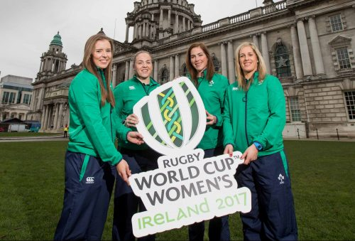 Womens Rugby World Cup 2017